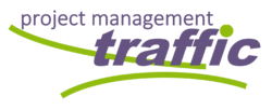 PM-TRAFFIC Logo